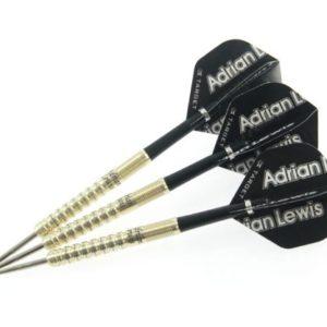 Target Adrian Lewis Zirconium