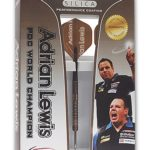Target Adrian Lewis Silica