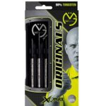 XQMax MvG Originals