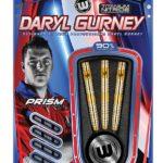 Daryl Gurney