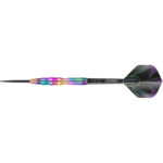 Winmau Simon Whitlock Urban Grip 3
