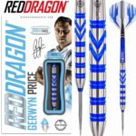 Red Dragon Gerwyn Price