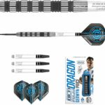 Red Dragon Gerwyn Price LUNAR 50