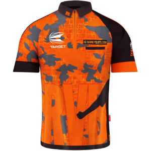 Target Coolplay Shirt Raymond van Barneveld Gen 3