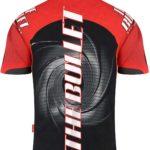 Target Coolplay Shirt Stephen Bunting Gen 2