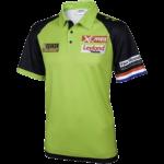 XQmax Michael van Gerwen Shirt 2018