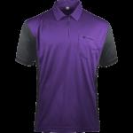 Target Coolplay Hybrid 3 Shirt Lila & Grau