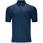 Target Flex-Line Luxury Pro Shirt Blue