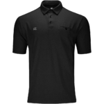 Target Flex-Line Luxury Pro Shirt Black